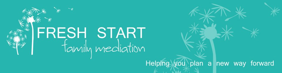 Fresh Start Family Mediation